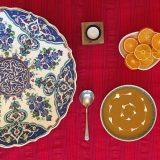 Peter's Pan: Butternut Squash Soup