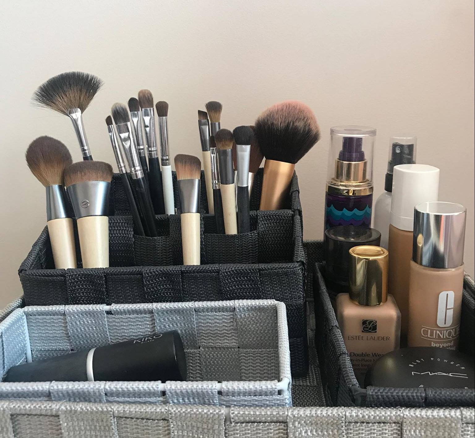 Whats in your beauty bag