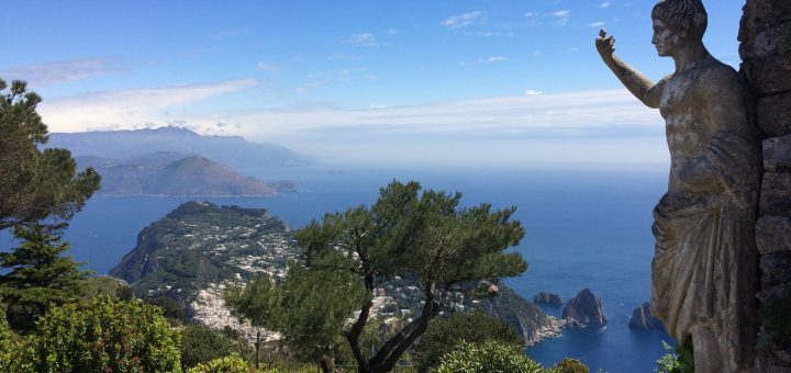 12 reasons why you should add the enchanting Island of Capri to your bucket list