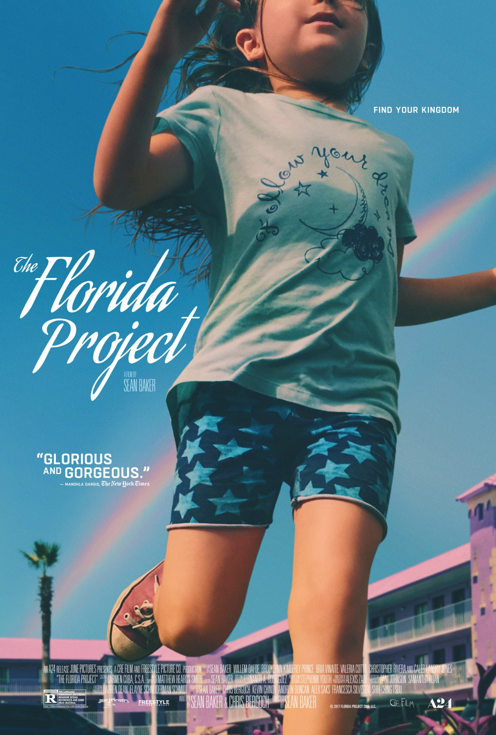 The Florida Project Popcorn The Mocie Guide Vibes Magazine Hungary