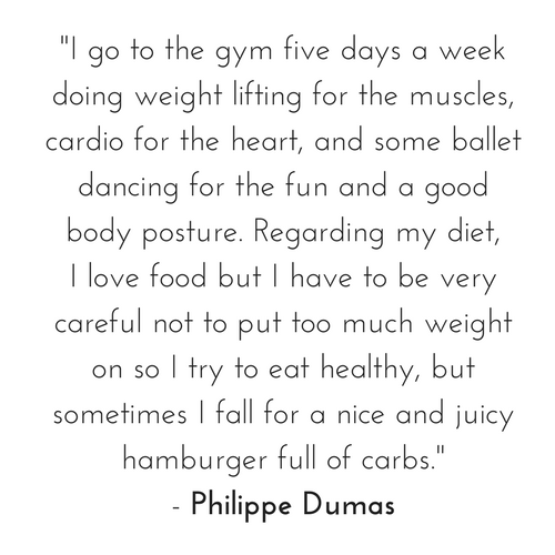 Philippe Dumas